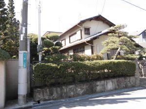 リフォの外構リフォーム 堺市南区 駐車スペース造設EX工事